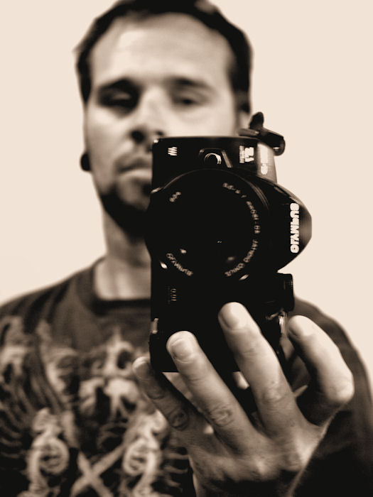 sepia-self-portrait