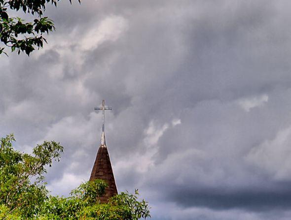 Fowler St Church