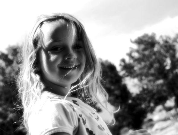 IR Smiling