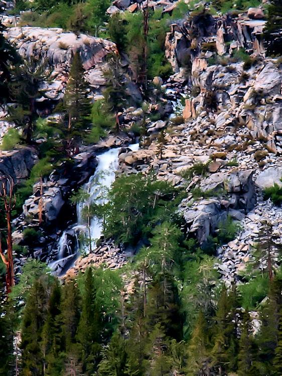 Faraway Falls