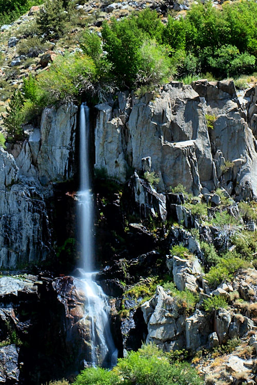 South Fork Falls
