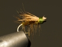 #22 Elk Hair Caddis