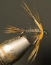 #18 Adams Soft Hackle variation