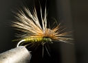 #18 Hot Creek Caddis Emerger
