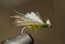#18 No-Hackle Egg-Laying Caddis