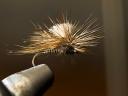 #18 Parachute Quill Adams